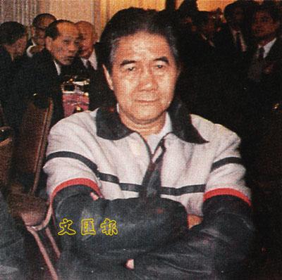 香港之寶姚卓然病逝